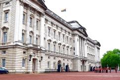 Buckingham Palace, 6/1/16