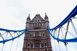 The Tower Bridge, 5/30/16