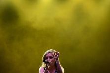 Echosmith concert, 9/30/16